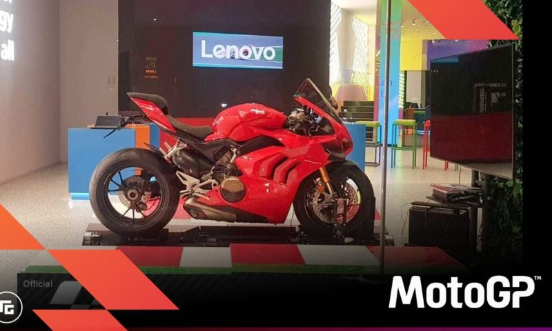 Bikers Finally Take the Lead in Sim Racing thanks to Moto Trainer